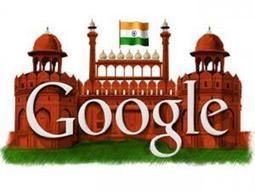 Google to celebrate Independence Day in India with 'Google Impact In India' | News | Scoop.it