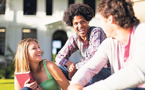 Which university? Ask what your university can do for you - Telegraph | Student engagement in higher education | Scoop.it