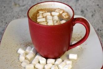 Warm hearts with homemade hot cocoa - Murfreesboro Post | Chocolate | Scoop.it