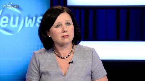 Women on boards: 'a smart business decision', argues Commissioner Jourová | European Union | Scoop.it