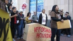 San Francisco to give evicted tenants preference in housing program - Inquirer.net | Ellis act | Scoop.it