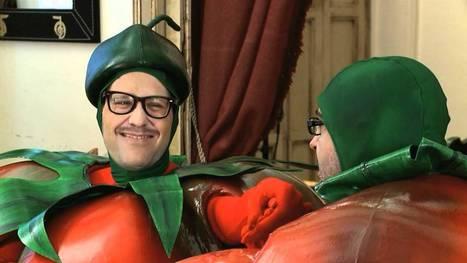 Dos tomates y dos destinos (VÍDEO OFICIAL) | DOCUMENTALES & VIDEOS | Scoop.it