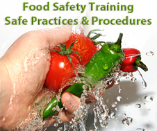 Food Safety Training - Safe Practices and Procedures Online Course | Health and Wellness | Scoop.it