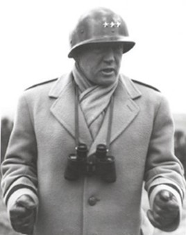 Primary Source 2: Manvotional: A Letter from General George S. Patton to His Son | General George Patton | Scoop.it