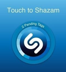 El detector de canciones Shazam podría integrarse en futuras versiones de iOS | #Apps #Softwares & #Gadgets | Scoop.it