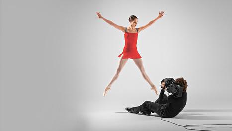 Zo is Live extra spannend bij Het Nationale Ballet | dans in theaters | Scoop.it