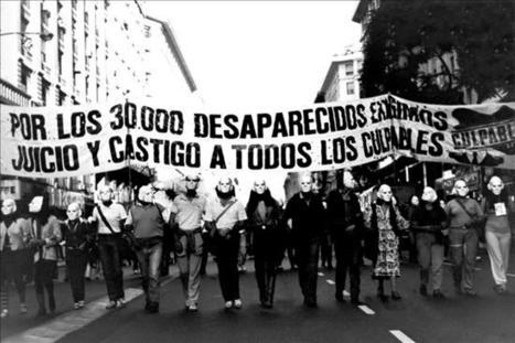 JUSTICIA | Dictaduras en América Latina | Scoop.it
