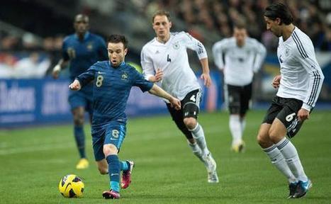 Mondial 2014: France-Allemagne, les dix raisons d'y croire - 20minutes.fr - Le blog sportif de bbkdsport | Sport en direct | Scoop.it
