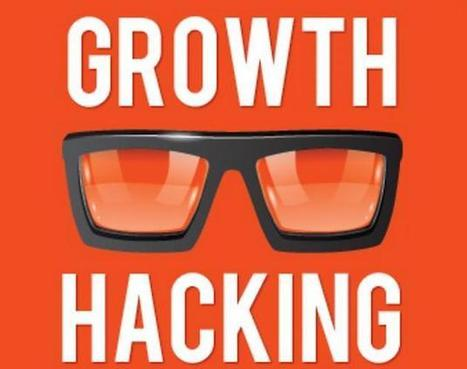 """Growth Hacking, Marketing Automation and Lead S... 