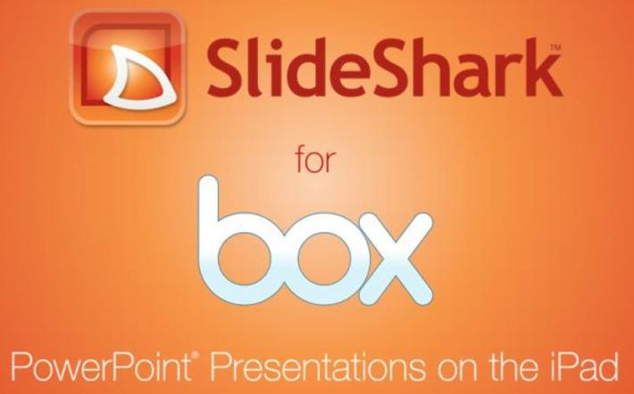SlideShark: PowerPoints op je iPad | Edu-Curator | Scoop.it