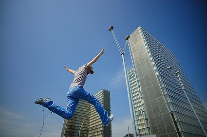 It Helps to Know How to Fly | Running Unraveled | Sports Activities | Scoop.it