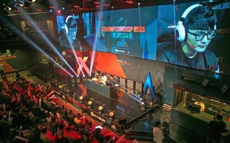 The big money world of professional online gaming | Content Curation | Scoop.it