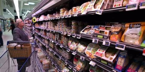 Distribution : le gaspillage alimentaire pourrait être réduit de 300.000 tonnes par an | Agroalimentaire Distribution Marketing et Alimentation | Scoop.it