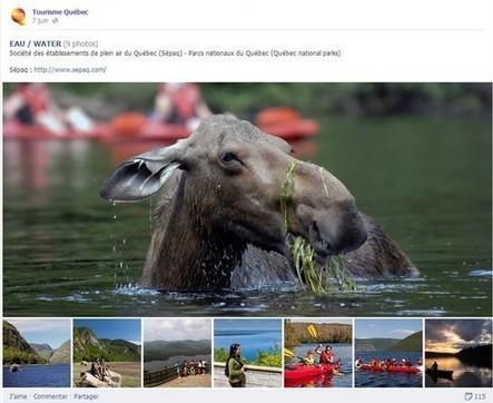 TOM, Travel On Move – Picture marketing: l'image peut-elle rapporter gros? | E Tourisme | Scoop.it