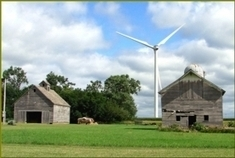 Farmers Find New Cash Crop: Renewable Energy   Sustain Our Earth   Scoop.it