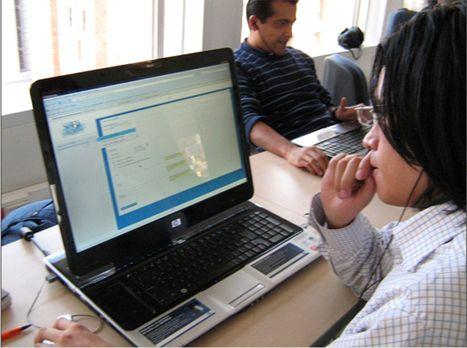 Viene un cambio dramático en la educación | Educación a Distancia y TIC | Scoop.it
