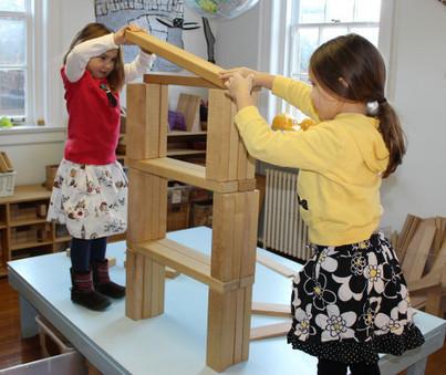 Thinking It Through | Kindergarten | Scoop.it