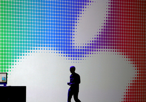 Apple is hardly paying any iTunes taxes in Europe, report alleges | Classical and digital music news | Scoop.it