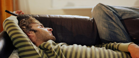 Naps Are Even Better For The Brain Than We Realized | Mind-Body Connection Weekly | Scoop.it