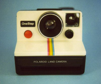 Brilliance, Sex, Hubris: The Story of Polaroid | Photography Now | Scoop.it