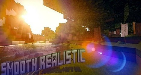 Smooth Realistic 1.6.4/1.6.2 Resource Pack | Minecraft Resource Packs | Texture Packs | England]Nikcsuu | Scoop.it