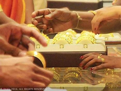 'Simple tips to avoid getting duped while buying gold - The Economic Times' @investorseurope | Mining, Drilling and Discovery | Scoop.it