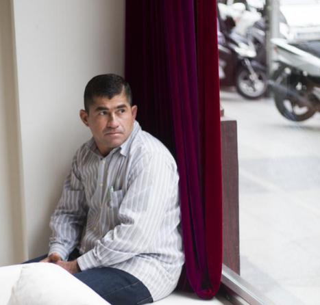 Salvador,  el hombre al que el mar se tragó 438 días | Seguridad marítima | Scoop.it
