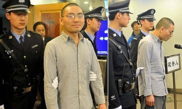 Chinese blogger jailed for three YEARS for 'rumour mongering'   Defamation Law   Scoop.it