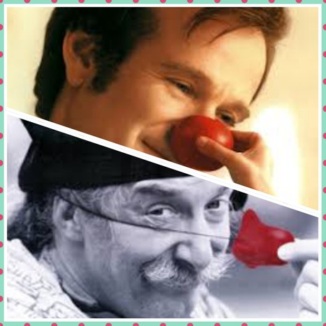 Patch Adams-in reality, and his character...   Humor and Health   Scoop.it