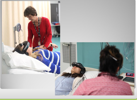 Study: Measuring the impact of a 3D simulation experience on nursing students' cultural empathy using a modified version of the Kiersma-Chen Empathy Scale | Empathy and HealthCare | Scoop.it
