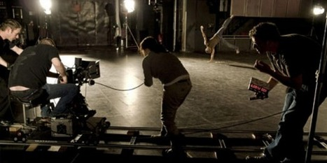 The Single Most Important Thing You Can Do to Build a Successful Career in the Film Industry « No Film School | Entertainment Industry | Scoop.it