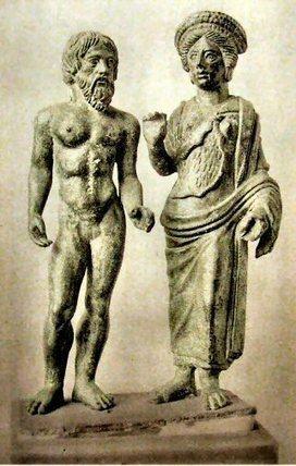 La religion romaine et la mythologie romaine.   Monde romain   Scoop.it