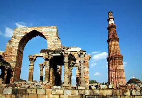 Delhi City Tour Guide   Travel   Scoop.it