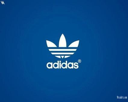 Adidas Logo | High Resolution Wallpapers | Scoop.it