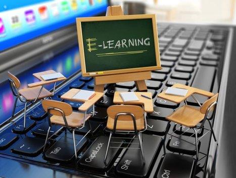 6 Convincing Reasons To Take An eLearning Course - eLearning Industry | Educación con tecnología | Scoop.it