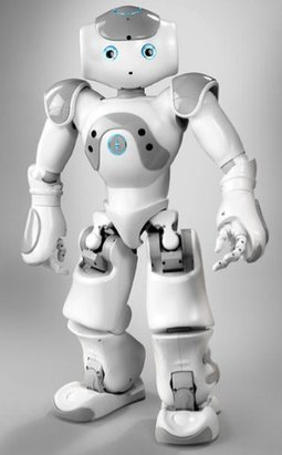 Archos Is Working on a 300 Euros Asimo-like Robot | Embedded Systems News | Scoop.it