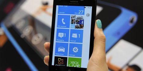 Du poison dans mon smartphone | Toxique, soyons vigilant ! | Scoop.it