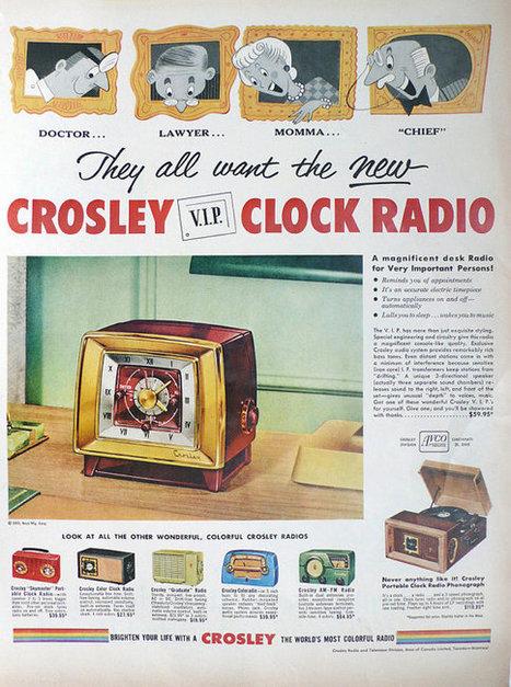 vintage ad // retro ephemera | Chummaa...therinjuppome! | Scoop.it