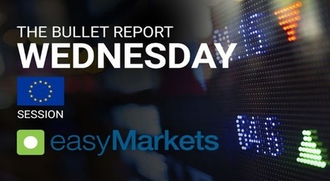 Mid Week Markets Analysis - EU Bullet Report | Financial Market Trading | Scoop.it