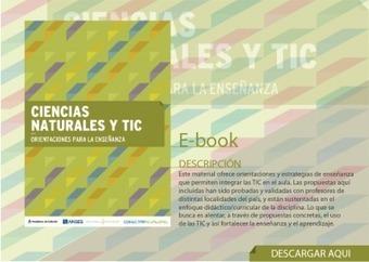 Increíble colección de eBooks sobre como Integrar las TIC en el Aula | L'aprenentatge de llengües i les TIC | Scoop.it