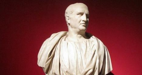 Introducción histórica al estudio del Derecho romano | LVDVS CHIRONIS 3.0 | Scoop.it