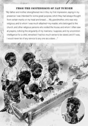 Using Graphic Novels in Education: Nat Turner | Comic Book Legal Defense Fund | Graphic Novels in Classrooms: Promoting Visual and Verbal LIteracy | Scoop.it