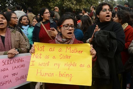 India's Fatal Rape Was Typical in a Country That Degrades Women | Neuroanthropology | Scoop.it