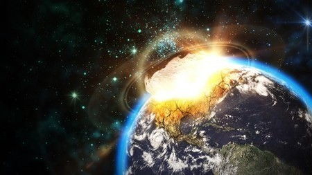 Laser-wielding satellite swarm to deflect asteroids | Technoculture | Scoop.it