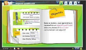 L'adjectif qualificatif interactif | Remue-méninges FLE | Scoop.it