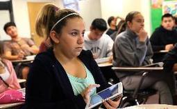 Business | iPads in the College Classroom | Scoop.it