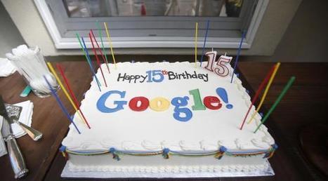 L'invention du feu, de la roue, de l'imprimerie et… de Google ? Comment le moteur de recherche n°1 a changé le monde   Institut de l'Inbound Marketing   Scoop.it