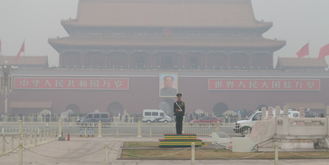 THE ONLY WAY OUT: China Expected To Prioritize Environment Over Economy/Development In Revised Law | Electric Cars | Scoop.it