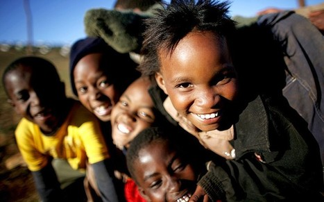 Africa's population to double to 2.4 billion by 2050  - Telegraph | futurafrica | Scoop.it