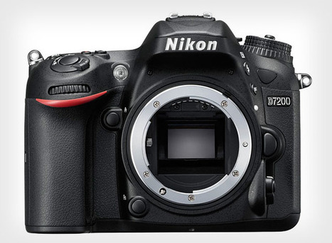 Nikon D7200 Crowned the New King of APS-C by DxOMark | Cameratest & Camera review | Scoop.it